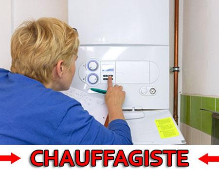 Remise en Route Chaudiere Beauchamp 95250