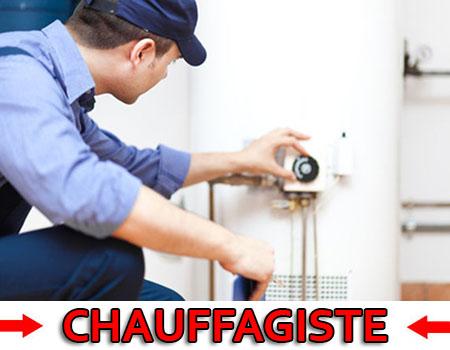 Remise en Route Chaudiere Chatillon 92320