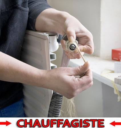 Remise en Route Chaudiere Chatou 78400