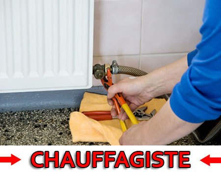 Remise en Route Chaudiere Etrechy 91580