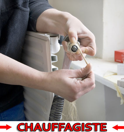 Remise en Route Chaudiere Fleury Merogis 91700