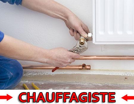 Remise en Route Chaudiere Fourqueux 78112