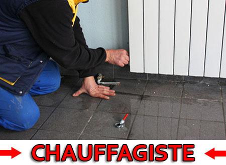 Remise en Route Chaudiere Le Chesnay 78150